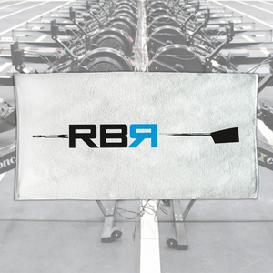 Erg & Gym Towel with ergs