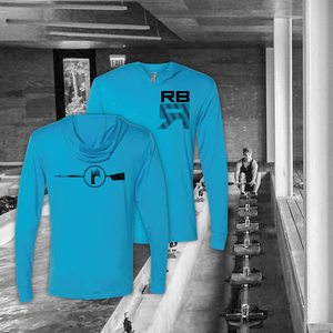 RB Rowing Ultra Light Hoodie