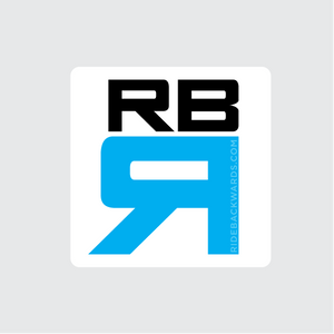 RB Rowing decal