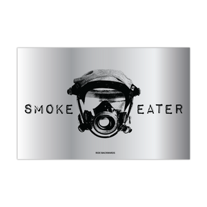 Smoke Eater Decal