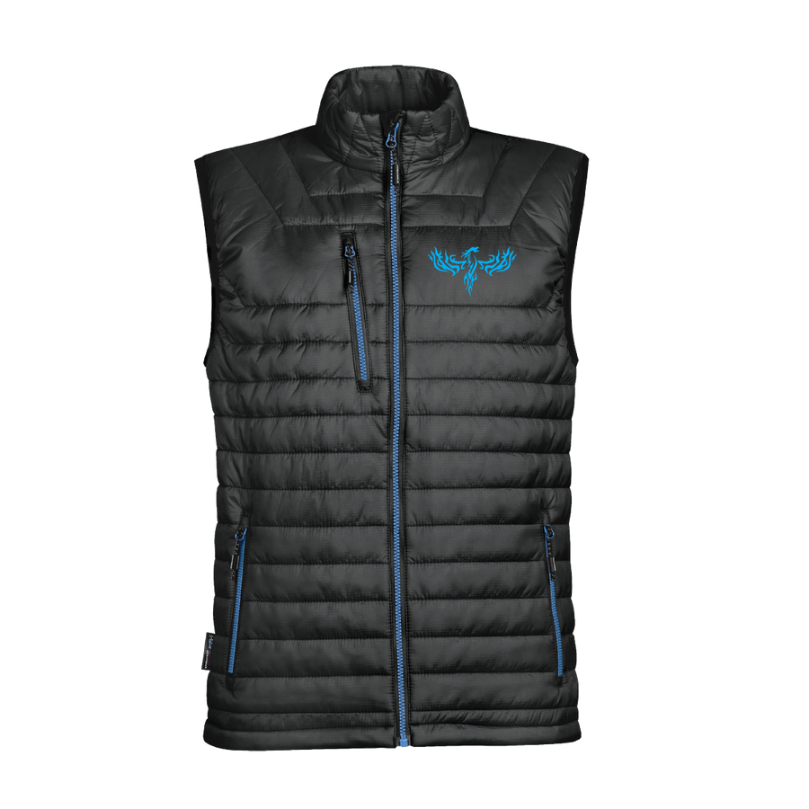 Phoenix Aspire Thermal Vest front - ridebackwards.com