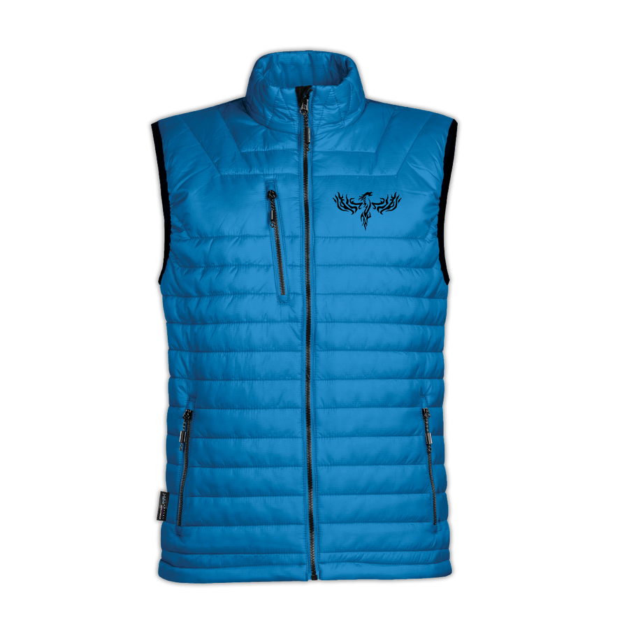 Phoenix Aspire Thermal Vest front- ridebackwards.com