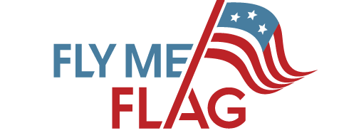 Fly-Me Flag