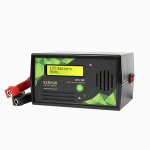 KSM504 Smart Battery Charger - Enercamp Store