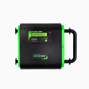 KSM640 Smart Battery Charger - Enercamp Store