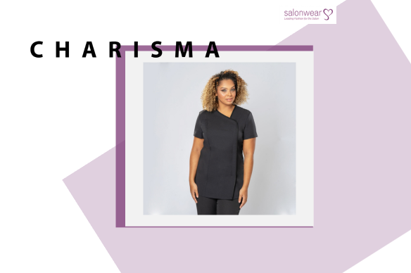 Our Charisma Beauty Tunic