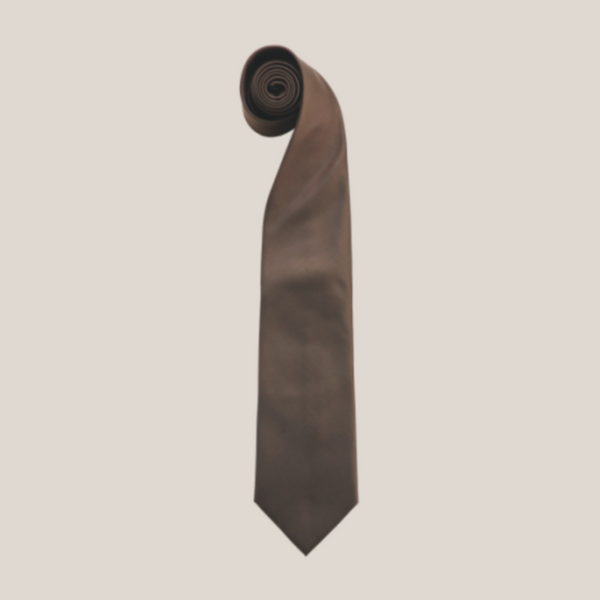 Polyester Suit Tie for Work