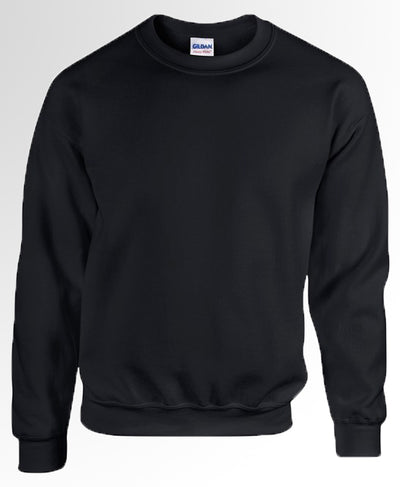 Gildan Unisex Heavy Blend Sweatshirt Muted Colours