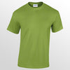 Gildan Unisex Heavy Cotton T-Shirt Bright Colours