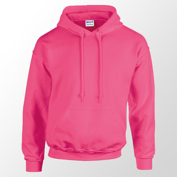 Unisex Heavy Blend Hoodie Bright Colours