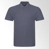 Unisex 220gsm Polycotton Polo Shirt in Muted Colors