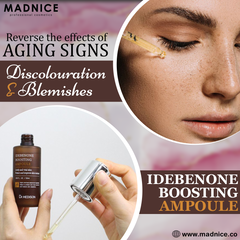 Idebenone Boosting Ampoule 50ml