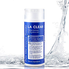 La Clear Mild Enzyme Powder
