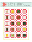 Cross Stitch paper pattern cover image