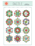 Dazzle Quilt Pattern cover image
