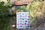 Plenty Of Fish Quilt Pattern Pack of 3 - PDF Pattern