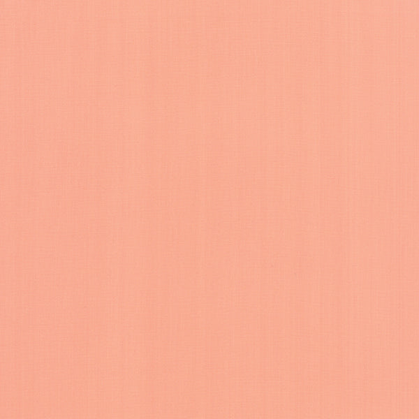 Moda Bella Solid 297- Peach Blossom by the half yard