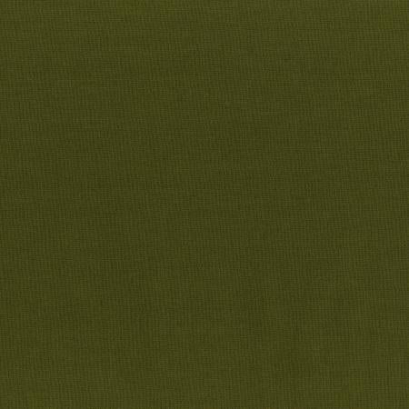 RJR Cotton Supreme 343 - Martini Olive Fabric by the half yard
