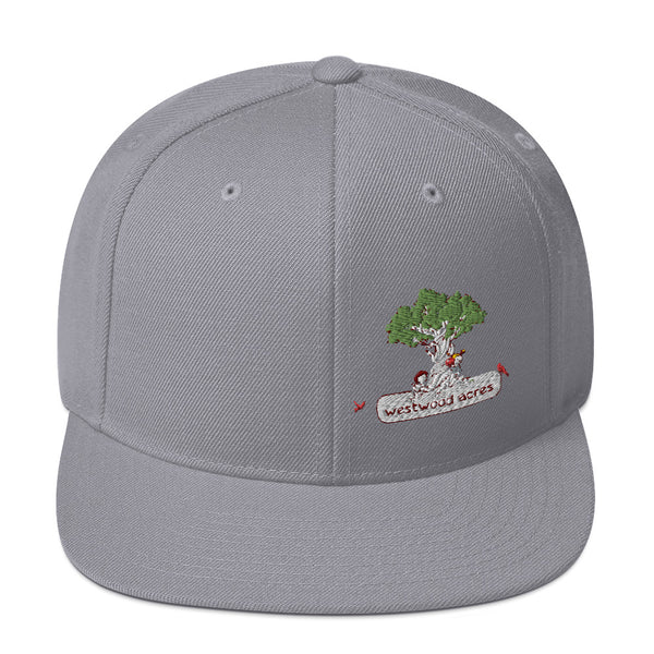 Westwood Acres Logo Hat