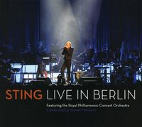 Sting-Sting: Live in Berlin
