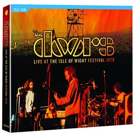 The Doors: Live At The Isle of Wight Festival 1970 [Import