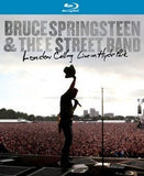 Bruce Springsteen & E Street Band London Calling -Live in Hyde Park 2009 (Blu-ray) 2010 DTS-HD Master Audio