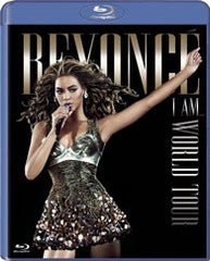 Beyonce: I Am World Tour (Blu-ray) 2010 DTS-HD Master Audio