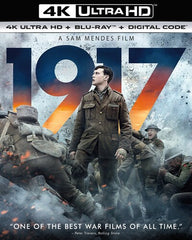 1917 (4K Mastering, With Blu-ray, Digital Copy) Format: 4K Ultra HD Rated: R Release Date: 3/24/2020