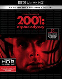 2001: A Space Odyssey (With Blu-ray, 4K Mastering, 3 Pack, Dolby, Digital Theater System) Format: 4K Ultra HD Rated: G Release Date: 12/18/18