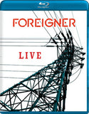 Foreigner: Live 2008 (Blu-ray) 2011 PBS Soundstage- Chicago DTS-HD Master Audio
