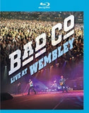 Bad Company: Live at Wembley 2010 (Blu-ray) 2011 DTS-HD Master Audio