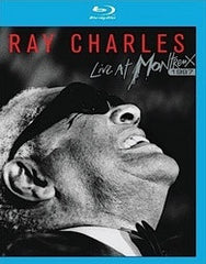 Ray Charles: Live At Montreux 1997 (Blu-ray) 2009 DTS-HD Master Audio