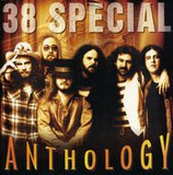 38 Special: Anthology CD 2011 34 Tracks Greatest Hits 2 CD Deluxe Edition