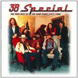 38 Special: Very Best of the A&M Years 1977-88 CD Remastered 2003 18 Greatest Hits