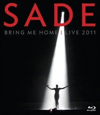 SADE: Bringing Me Home Live  London O2 Arena 2011 (Blu-ray) 2012 DTS-HD 5.1