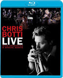 Chris Botti: Live with Orchestra and Special Guests Wilshire Theatre PBS Special 2005 (Blu-ray) 2007 96kHz/24bit  DTS-HD Master Audio