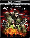 47 Ronin (4K Ultra HD+Blu-ray+Digital) Rated: PG13 2020 Release Date: 5/5/2020