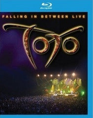 TOTO: Falling in Between 2007 Paris (Blu-ray) 2009 DTS HD Master Audio