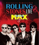Rolling Stones: Live At The Max 1991-Filmed In IMAX (Blu-ray) 2009 DTS-HD Master Audio