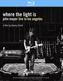 John Mayer: Where the Light Is-Live in Los Angeles 2007 (Blu-ray) 2008 DTS-HD Master Audio 96kHz 24bit- 22 Songs