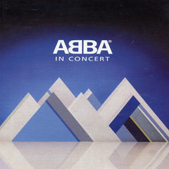 Abba: Live In Concert Wembley Stadium 1979 DVD 2004 Dolby Surround