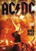 AC/DC Live At River Plate 2009 DVD 2011 16:9 DTS 5.1