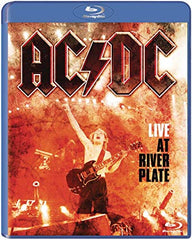 AC/DC: Live at The River Plate 2009 (Blu-ray) 2011 DTS-HD Master Audio