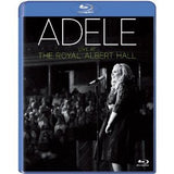 Adele: Live At The Royal Albert Hall 2011 (Blu-ray/CD) 2011 DTS-HD Master Audio