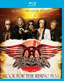 Aerosmith: Rock For The Rising Sun Japan 2011 (Blu-ray) 2013 DTS-HD Master Audio