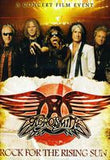 Aerosmith: Rock For The Rising Sun Japan 2011 DVD 2013 16:9 DTS 5.1