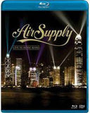 Air Supply: Live In Hong Kong 2013 (Blu-ray) 2014 DTS-HD Master Audio 5.1 96kHz/24bit