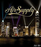 Air Supply: Live In Hong Kong 2014 (Blu-ray) 2018 Release Date 8/31/18