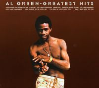 Al Green: Greatest Hits CD 2009 Digitally Remastered