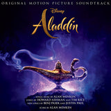 Aladdin Disney (Original Soundtrack) Various Artists 38 Songs CD 2019 Release Date 5/24/19